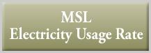 MSL Electricity Consumption